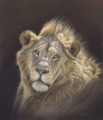 Löwe nach Eric Wilson